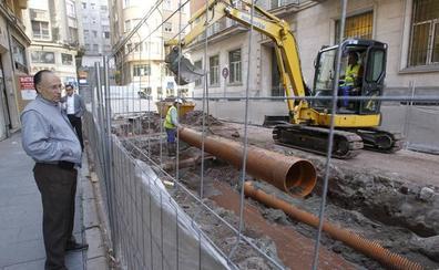 La Seguridad Social recauda en Castilla y León menos de la mitad de lo que gasta en pensiones