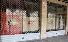 Castilla y León ha perdido 3.500 comercios desde 2010