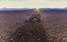 Científicos descubren calendarios incas en el desierto de Atacama
