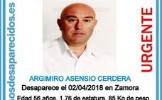 La Guardia Civil busca a un hombre que desapareció en Zamora el 2 de abril