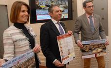 Sepúlveda se prepara para la quinta Feria del Vino y el Queso Segoviano