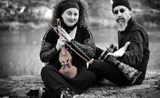 Patio Corsario reabre sus puertas a la tradición musical de las tres culturas de la mano de Ethnos Atramo