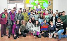 El programa de 'geocaching' suma ya más de un centenar de participantes en la provincia