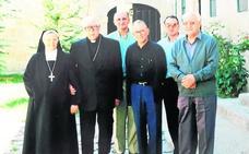 Las tertulias del cardenal en Fuentes de Nava