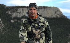 El primógenito de Donald Trump, de caza en Teruel