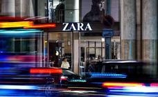 Zara desbanca al Santander como marca más valiosa en el índice Brand Finance
