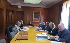 La Diputación aprueba proyectos de carreteras en Aliste y La Carballeda por 1,5 millones de euros