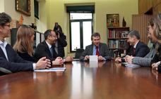 Agrolab quiere levantar en Burgos un laboratorio para ser «líderes» en análisis agroalimentarios