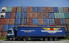 Los economistas urgen a tomar medidas para proteger el comercio exterior de la apreciación del euro