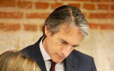Íñigo de la Serna destaca el esfuerzo inversor del Ministerio de Fomento en Castilla y León