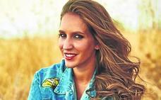 María Toledo: «Ni en mis mejores sueños pensé estar en los Grammy haciendo flamenco»