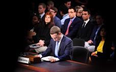 Las vergüenzas de Facebook