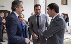 La Sociedad Valladolid Alta Velocidad prevé que los primeros pasos estén ejecutados en 2020 y la nueva estación en 2022