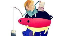 ¿Vicio o virtud? Una exposición aborda la pasión alemana por el ahorro