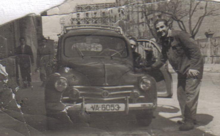 El primer Renault