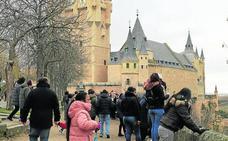 Nuevo récord en el Alcázar: casi 30.000 visitantes en una semana