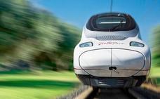 Las pruebas del ERTMS para el AVE dan 'positivo' y circulará a 300 kilómetros hora en semanas