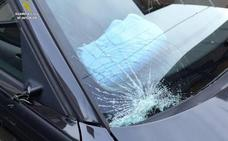 Acusado de homicidio imprudente el Guardia Civil detenido tras atropellar a un anciano en Villablino y escapar del lugar