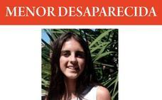 Localizada la menor desaparecida en Miranda