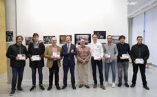 Inaugurada la exposición de fotografías del concurso de la San Silvestre Salmantina