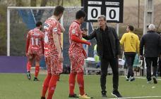 El técnico del CD Guijuelo es sancionado con cuatro partidos