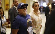 Maradona y las causas de su efecto rebote por adelgazar con una práctica ilegal
