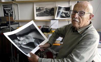 El Patio Herreriano acoge desde el viernes un centenar de obras del fotógrafo Willy Ronis
