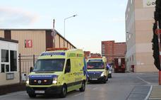 Recibe por segunda vez el alta médica uno de los operarios de Seda desvanecidos en un tanque
