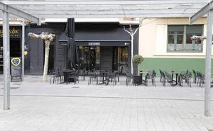 Urbanismo concede la licencia para la segunda terraza climatizada de Palencia