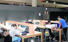 La Oficina del Emprendedor asesorará a 1.000 estudiantes en el campus María Zambrano