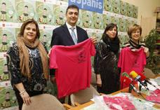 Aspanis promueve la marcha popular para el 5 de mayo