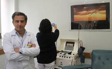 José Jolín abandona el cargo como director de Asistencia Sanitaria