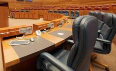 Ciudadanos plantea bajar de 10.205 a 4.500 euros la asignación electoral por escaño