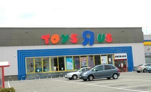 El concurso de acreedores de Toys R Us hace peligrar su tienda de Valladolid