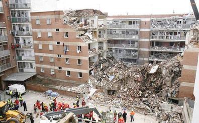 Condenan a Gas Natural como responsable de la explosión de Gaspar Arroyo en Palencia