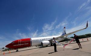 El interés de IAG dispara a Norwegian un 47% y encarece su compra hasta 1.000 millones