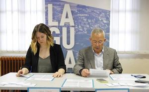 Laguna estrena su Semana Literaria en la que incluye la gala de las Justas Poéticas