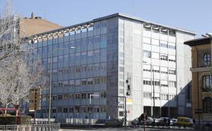 El juicio por agresión sexual a una joven en una residencia juvenil, visto para sentencia