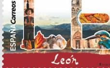 Correos agota en 48 horas los 20.000 sellos de León con la Catedral de Burgos y la reventa dispara su precio un 900%