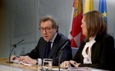 La Junta espera conocer la Estrategia Nacional sobre despoblación en la convención del PP en Zamora