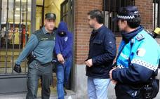 Ordenan abrir juicio por la muerte de un joven apuñalado en Medina del Campo
