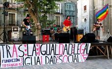 El Ayuntamiento de Valladolid lanza una campaña contra el acoso escolar centrada en la diversidad
