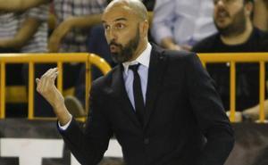 Lino López: «Con que Ferrol muestre su identidad ante Avenida estaré orgulloso»