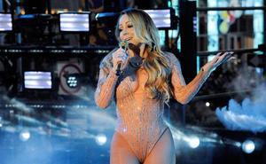 Mariah Carey desvela que sufre un trastorno bipolar