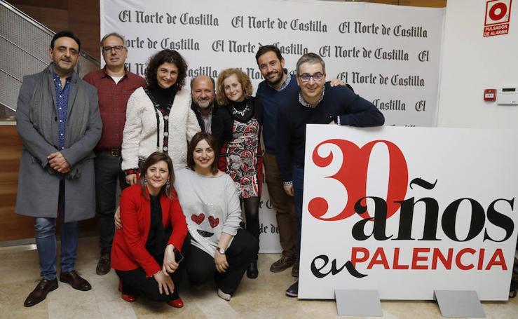 'Un año en imágenes' en Palencia (2/2)