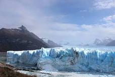 La atractiva Patagonia, en 160 páginas