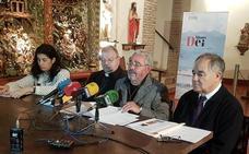 Las Edades esperan contar con la Reina Sofía para su inauguración en Aguilar