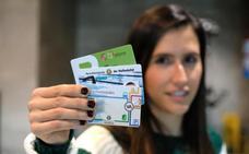 La nueva tarjeta ciudadana agrupará doce servicios municipales en un solo plástico