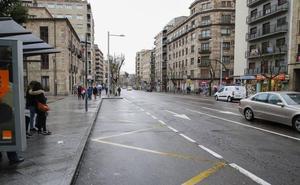 El Ayuntamiento limitará la velocidad a 20 kilómetros por hora en 15 calles