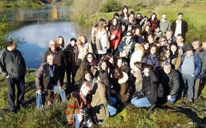 La Facultad de Ciencias Sociales y VyC organizan una convivencia estudiantil